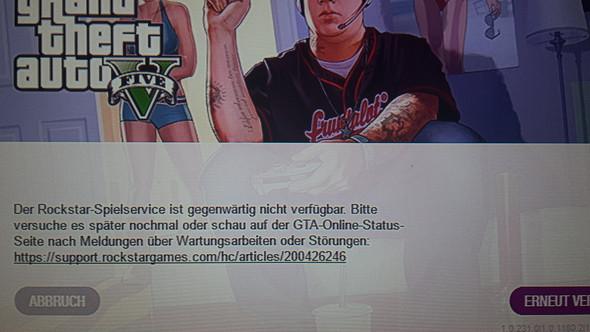 - (Computerspiele, IT, GTA V)