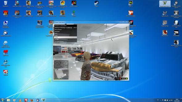 Gta 5 online - (Fehlermeldung, GTA 5 Online)