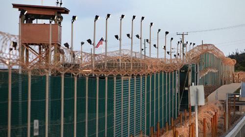 Guantanamo - (Deutschland, Gesetz, Straftat)