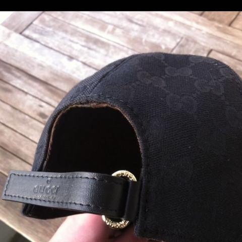 bc68eb66105fee Gucci Cap Original oder Fake  (Mode