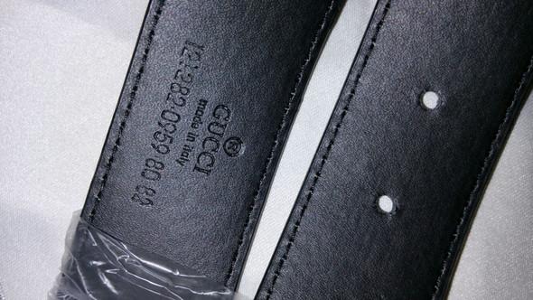 48ce90f7b9a35e Gucci Gürtel Fake oder echt   (Mode