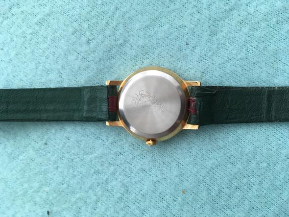 08a9a24c377 Gucci Uhr Fake oder Original  (Schmuck