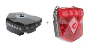Blackburn FLEA 2.0 auf Amazon für 70€ - (kaufen, Fahrrad, Licht)