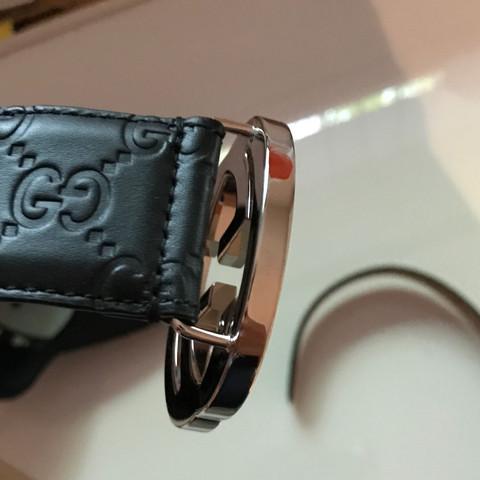 Gucci gürtel kürzen lassen  - (Mode, Kleidung, Schneider)