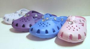 Damenclogs - (Schuhe, Übergröße)