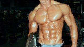 Sixpack - (Training, Muskeln, Muskelaufbau)