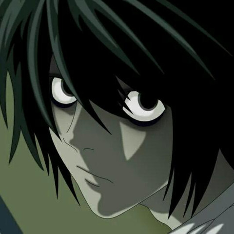#L - (Anime, Detektiv)