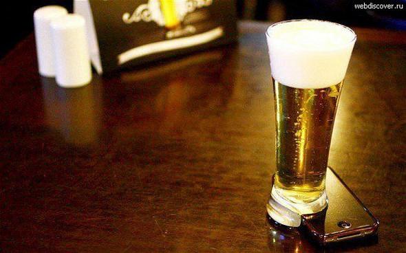 - (Umfrage, Bier, Abstimmung)