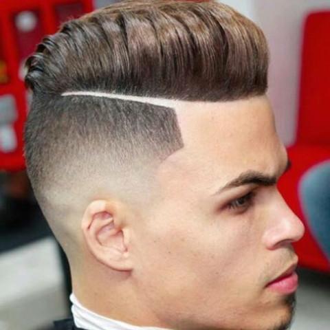 So sieht meine Frisur aus😌 - (Friseur, türkisch, Profi)