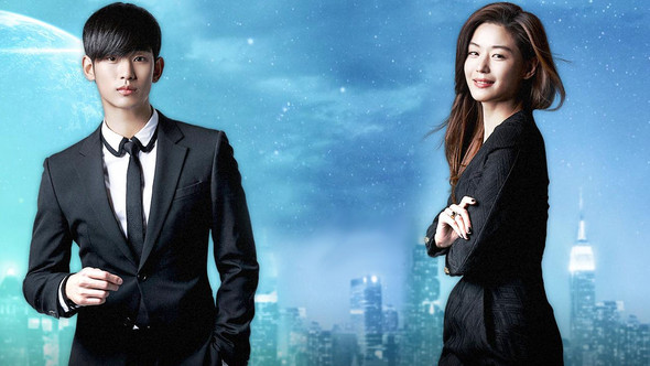My love from another star - (Asien, Korea, KDrama)