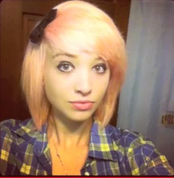 Haarschnitt - (Beauty, Frisur, Haarfarbe)