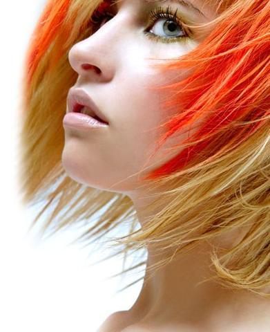 Kombi 1 - (Beauty, Frisur, Haarfarbe)