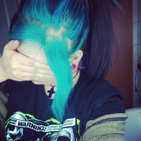 Kombi 2 - (Beauty, Frisur, Haarfarbe)