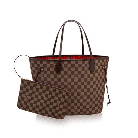 LV große Tasche - (Schule, preiswert, groß)