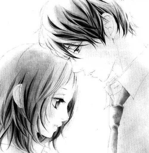 Gute Shoujo Romance Mangas? (Manga, Shojo, kein Fantasy)