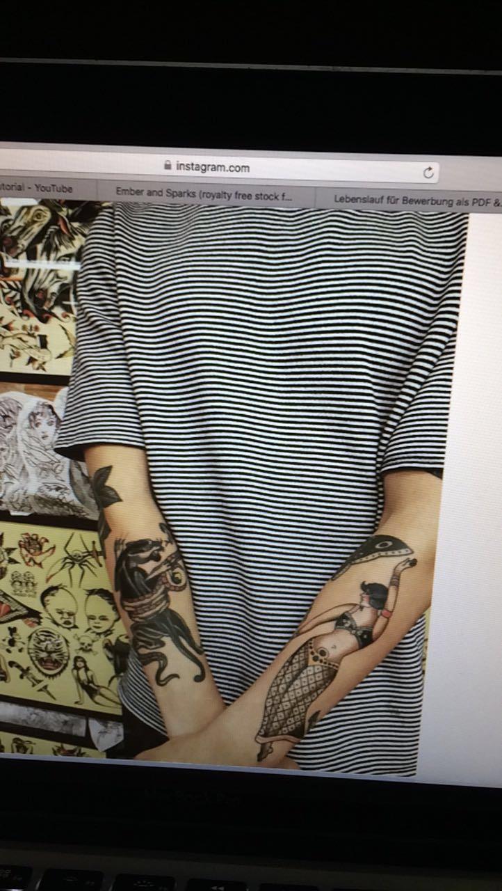 Gute Tattoo Studios