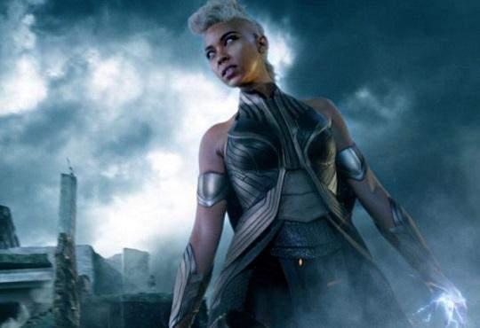 Gute Wig / Perücke für Storm (X-Men Apocalypse) Cosplay?