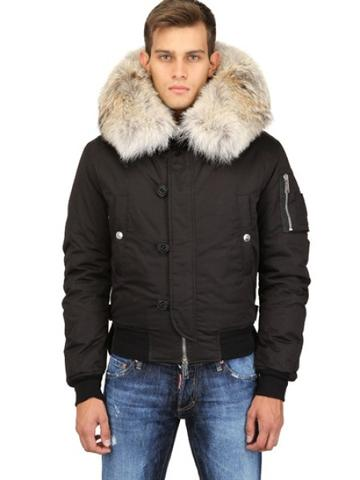 parajumpers fell welches tier
