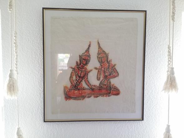asiatische Kunst - (Kunst, Asien, Künstler)