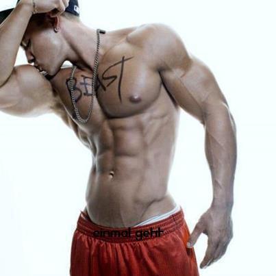 Die Brust is einfach wahnsinn :D - (Brust, trainieren, Muskeltraining)