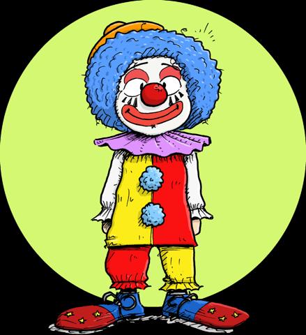 Guten Morgen. Das ganze Leben ist ein Zirkus, welche Zirkusattraktion wärt ihr?