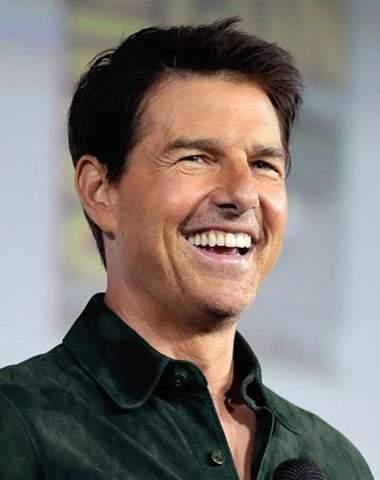 Guten Morgen, Mr. Hunt - Welcher Film mit Tom Cruise ist euer Favorit?