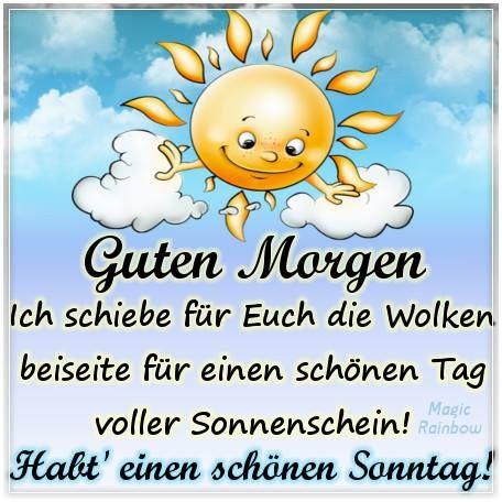 - (Urlaub, Sonne, Sonntag)