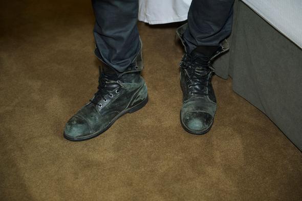 Thomas Hayo - (Schuhe, Boots)
