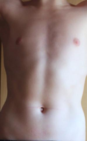 Bild - (Training, Sixpack, Bauchmuskeln)