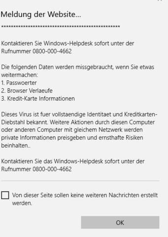 - (Computer, Windows, Virus)