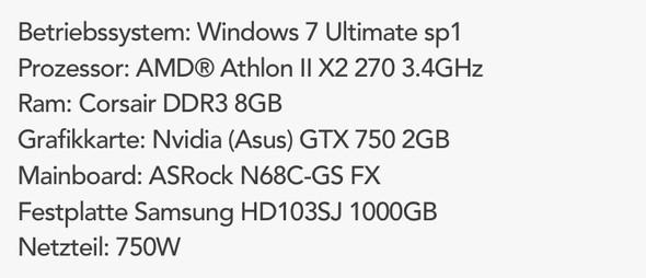 Reicht der PC für PUBG auf guten Einstellungen? - (GTA V, Gaming PC)