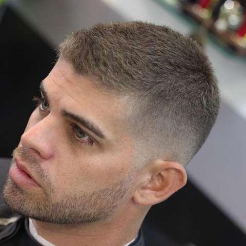 Jungs kurze haare für Frisuren Für