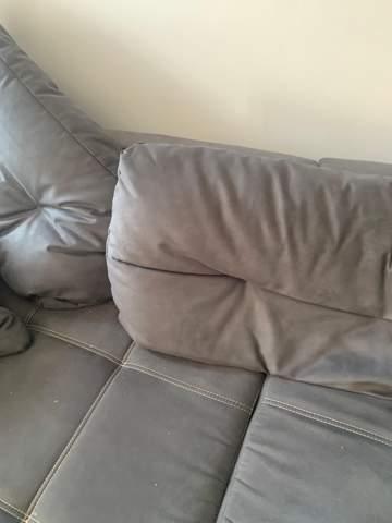 Gutes Mittel für Couch Reiniger?