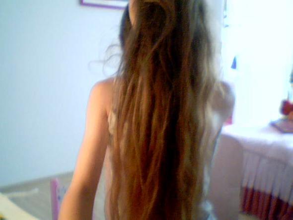 Trockene haare - (Haare, Shampoo, trocken)