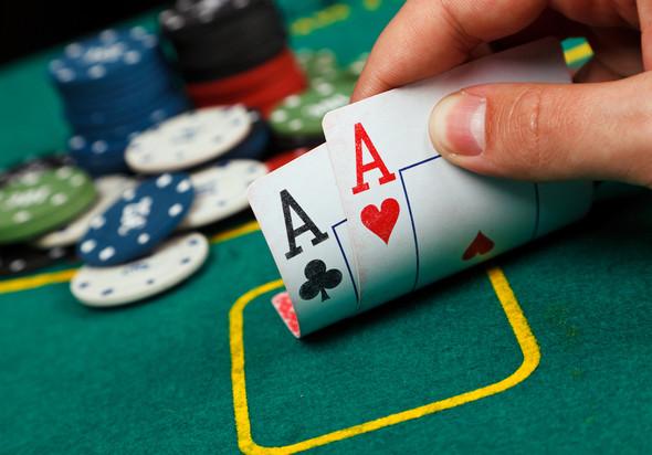 <h1>Poker</h1> - (Geld verdienen, Poker)