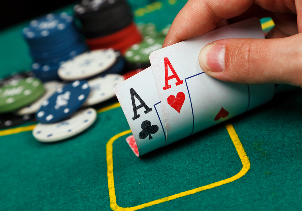 geld verdienen mit poker