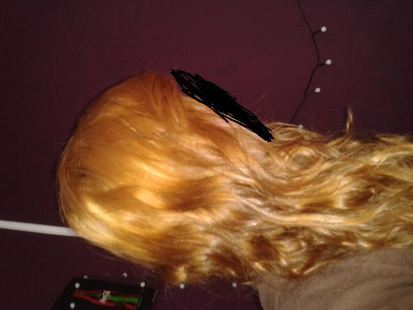 Haare jetzt. - (Haare, Haarfarbe, Haarpflege)