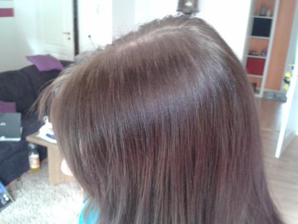 aktueller Ansatz - (Haare, Beauty, Tipps)