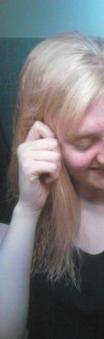 Nach Hair-Remover - (Haare, Haarfarbe, Rosa)