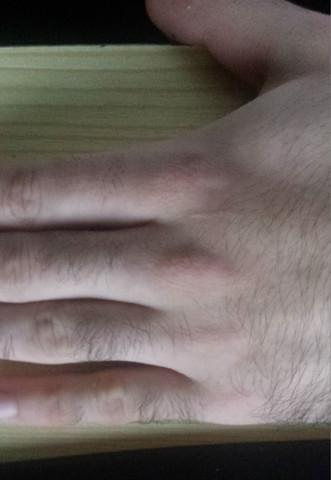Hand 001 - (Liebe, Sex, Menschen)