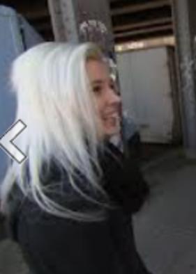 So eine Farbe möchte ich :) - (Haare, aufblondieren)