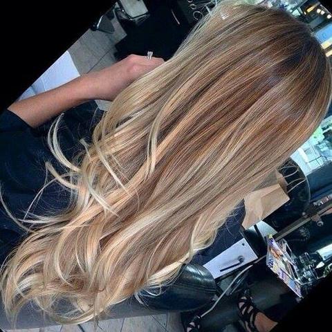 Bild 1 - (Haare, Natur, Friseur)