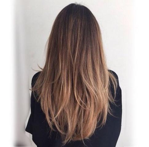 Bild 2 - (Haare, Natur, Friseur)