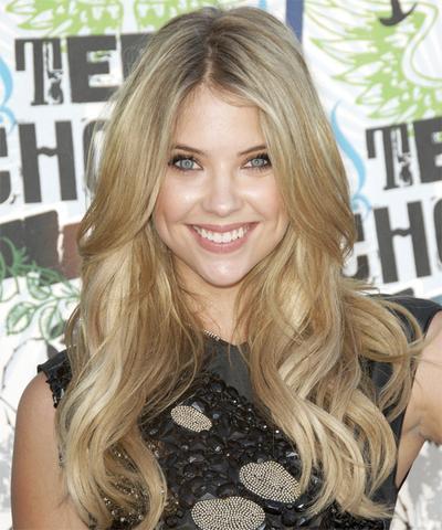 blond - (Haare, Beauty, färben)