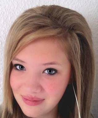 Meine Haarfarbe... - (Haare, färben, schwarz)