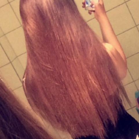Haare Dauerhaft Glätten Varianten