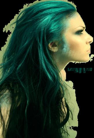 Haare Dunkelturkis Farben Ohne Zu Blondieren Pflege Friseur