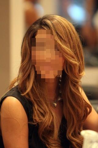 Karamell hehe :D - (Haare, färben)