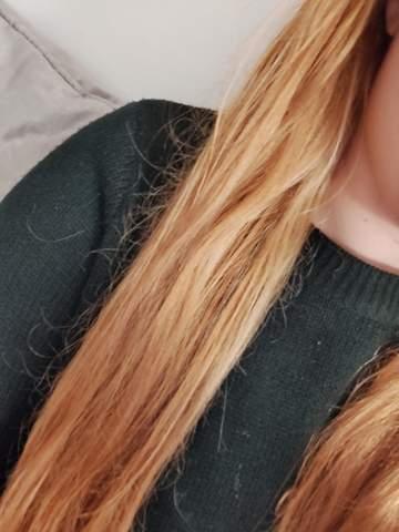 - (Haare, Haare färben, aschblond)