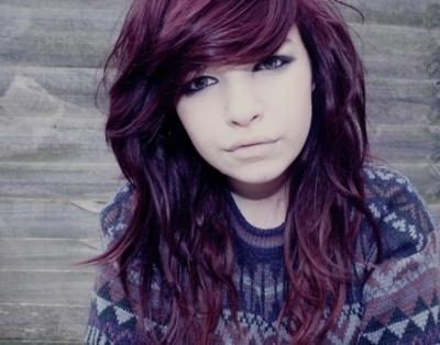 Haare Farben Dunkelbraune Haare Mode Styling